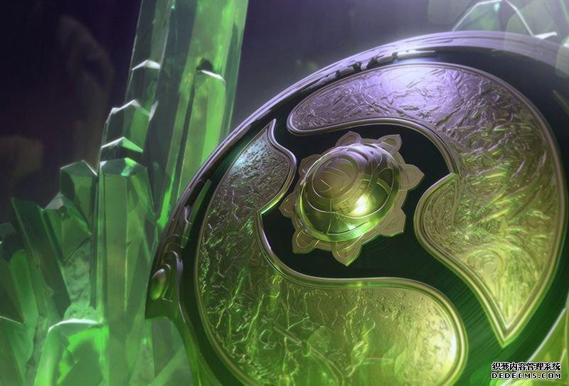 LGD vs OG 2018国际邀请赛淘汰赛(四强赛-胜组)