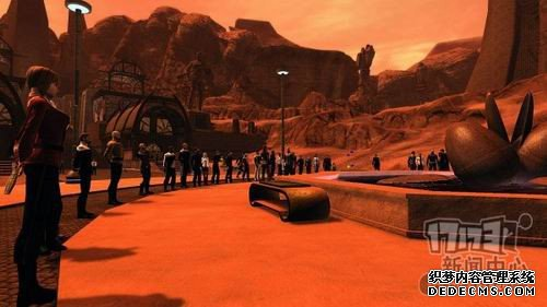 《稀有网页游戏》千名玩家聚会悼念尼莫伊过世