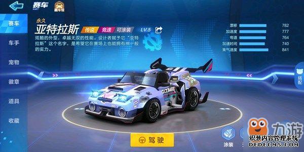 好玩网页游戏手游国王的新车值得入手吗?国王的新车性价比分析